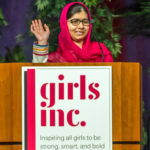 20160718 - Girls Inc Malala
