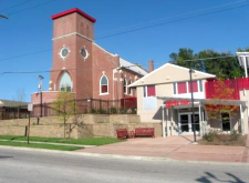 Emma Lozier Center