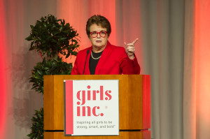 20150916 - Girls Inc Billie Jean King